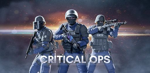 Critical Ops. Image: Google Play.