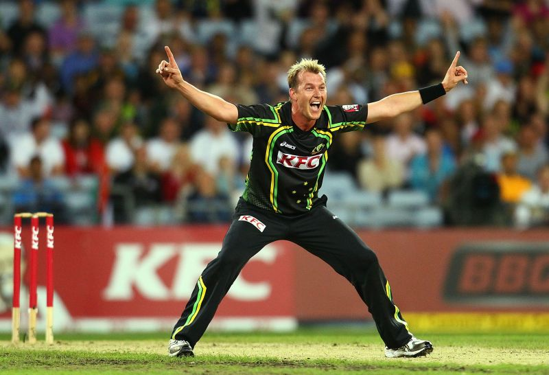 Brett Lee believes CSK are favourites to win IPL 2020