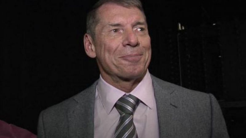 A conversation with Vince McMahon led to John Morrison