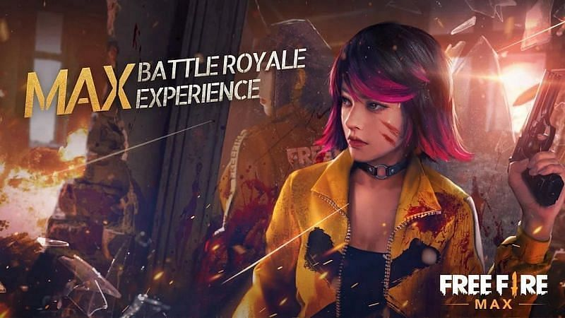 Free Fire Max open beta testing for both Android and iOS begins today (Image Credit: Garena Free Fire)