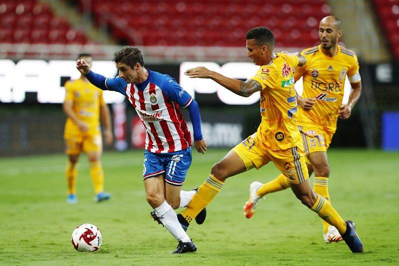 Guadalajara will face Tigres UANL tomorrow
