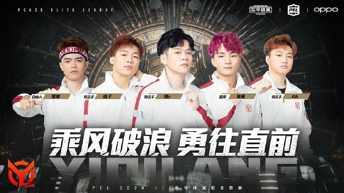 Team YQL