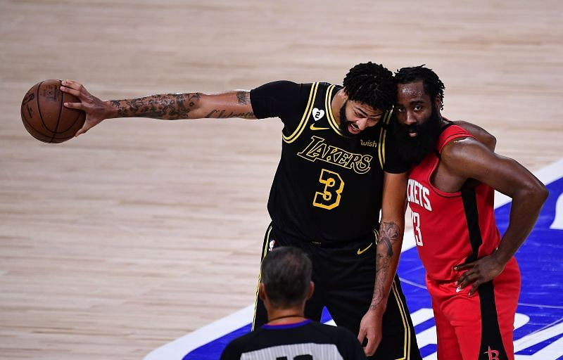 LA Lakers vs Houston Rockets Prediction & Match Preview ...