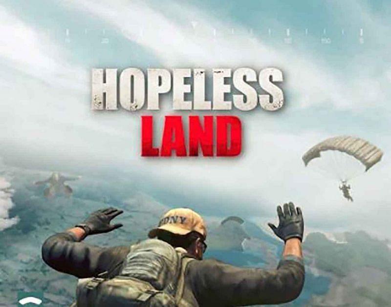 Hopeless Land. Image: OXiDroid.