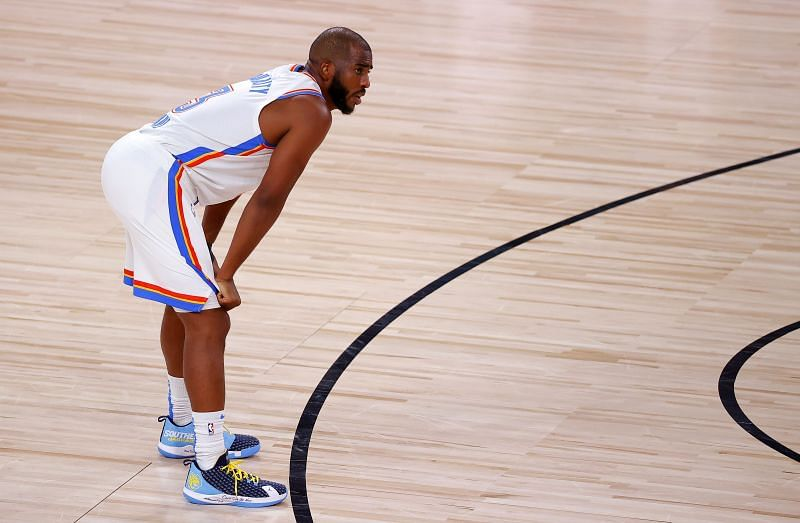 Jay Williams wants the Clippers to bring back Chris Paul