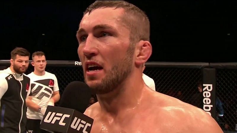 Stevie Ray has announced his retirement from MMA