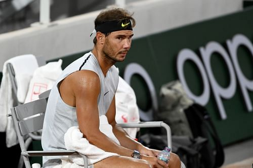 Why Rafael Nadal S Roland Garros Throne Is Under Bigger Threat Than Ever This Year