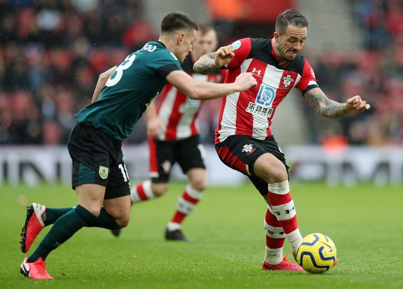 burnley vs southampton - photo #9