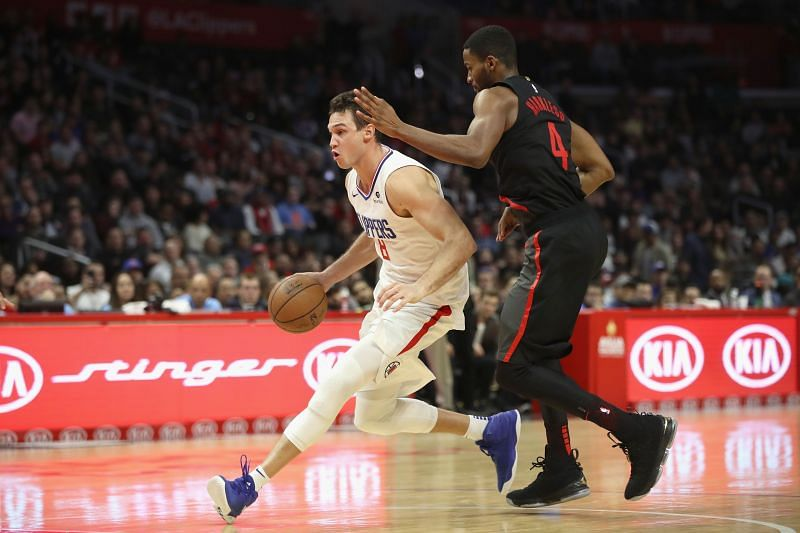 Gallinari would be a good fit with the Blazers