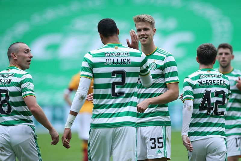Celtic are back in action this weekend and will play Ross County in their Scottish Premiership fixture.
