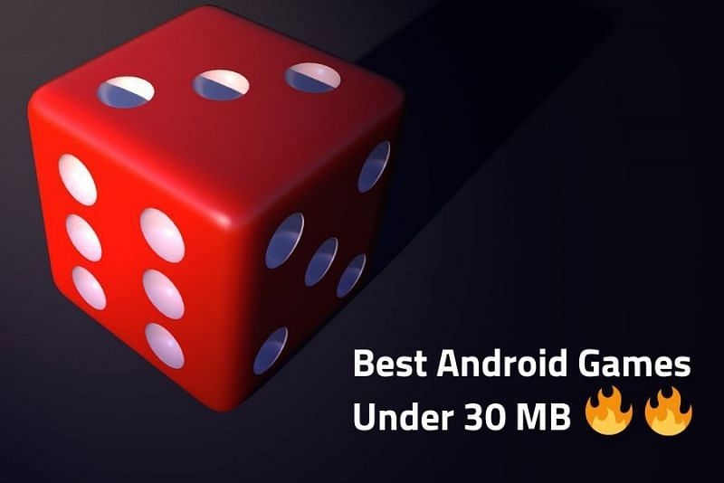 There are many great Android games that are under 30 MB in size (Image Credit: Techy Feast)