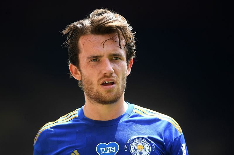 Ben Chilwell will be Chelsea