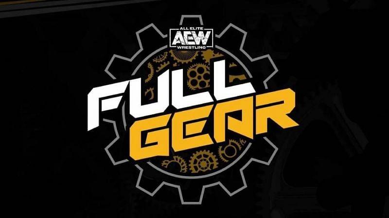 AEW Full Gear 2020