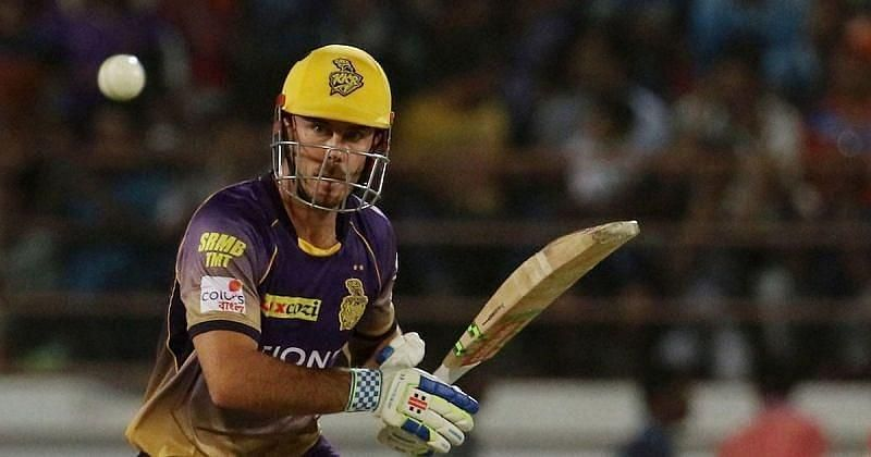 Chris Lynn has moved from KKR to the Mumbai Indians before IPL 2020