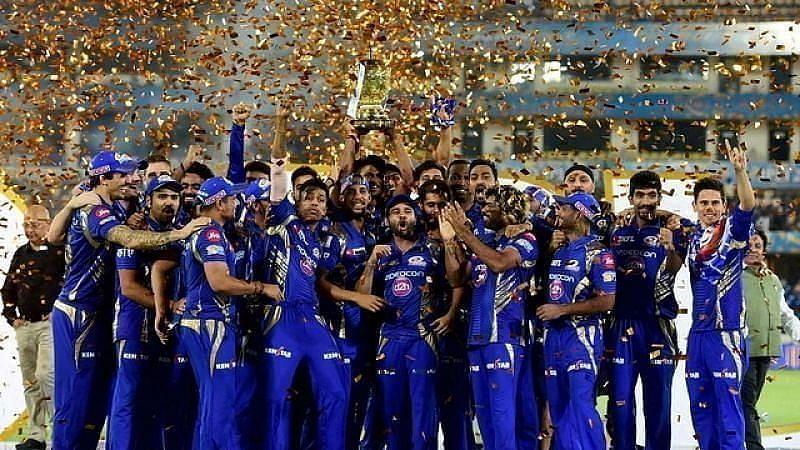 Gautam Gambhir reckons that the Mumbai Indians have a very balanced outfit for IPL 2020