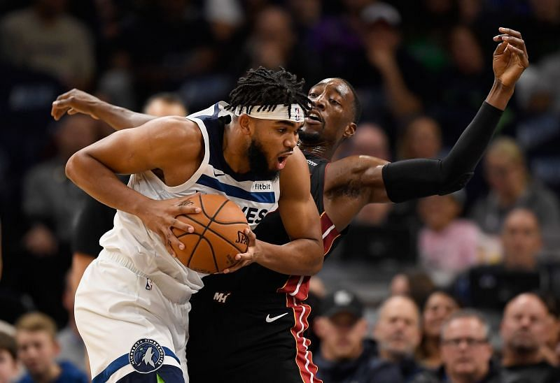 NBA Trade Rumors:The Minnesota Timberwolves could lose their star player this off-season