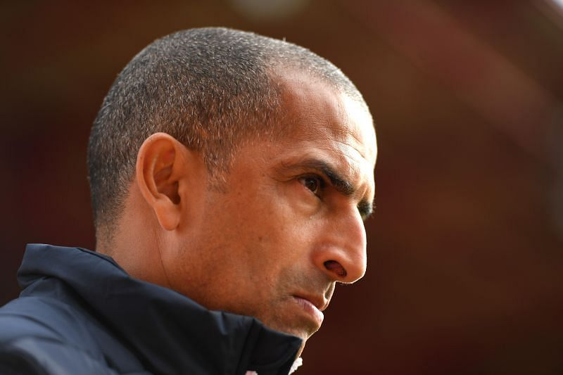 There is increased speculation around the future of Forest manager Lamouchi