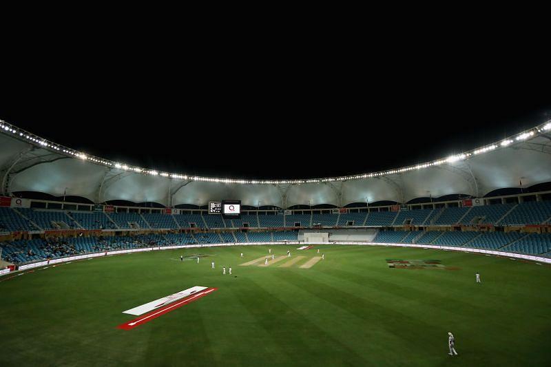Dubai International Cricket Stadium will host 24 league matches of IPL 2020
