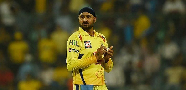 Harbhajan Singh has opted out of the CSK squad for IPL 2020