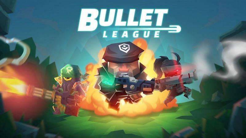Bullet League (Image credits: BunnyGaming)