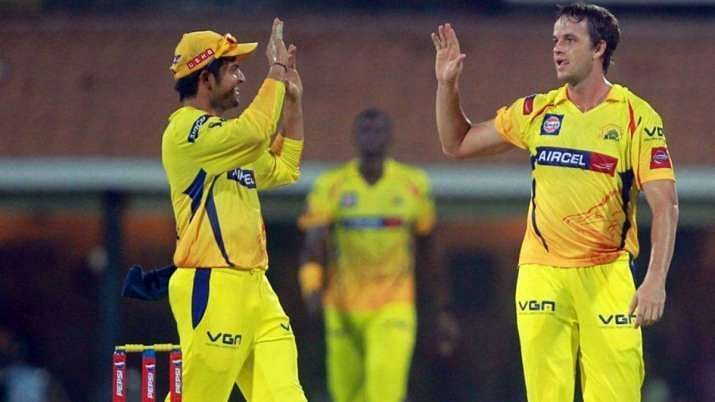 Albie Morkel feels that CSK will struggle to get the balance right in Suresh Raina
