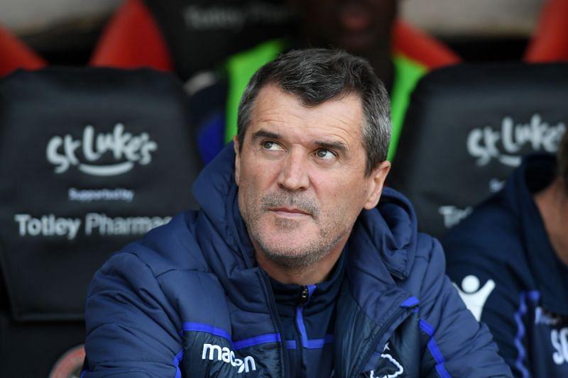 Jurgen Klopp overheard Roy Keane say the Reds were
