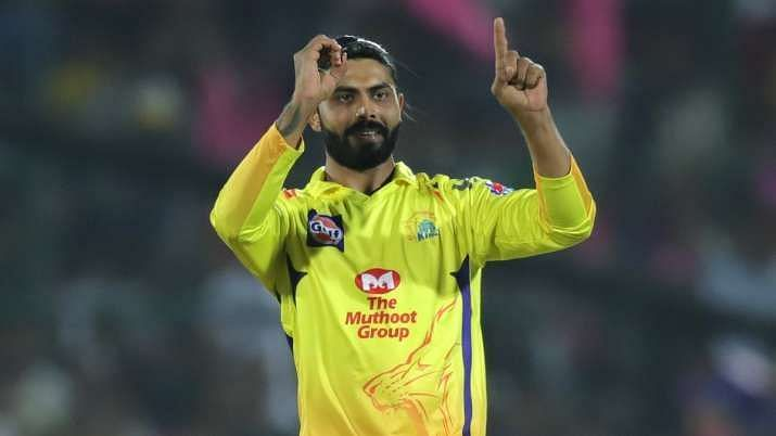 Jadeja is one of the best captaincy options for Matchday 1.