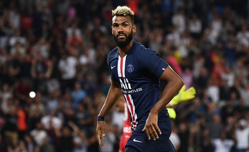 Eric Choupo-Moting stunned everyone by moving to PSG from Stoke City in 2018.
