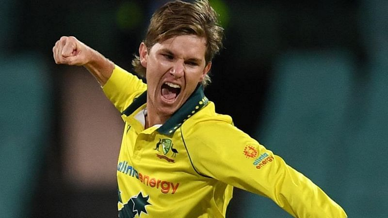 Adam Zampa is hopeful of getting more opportunities for RCB in the 2020 IPL season.