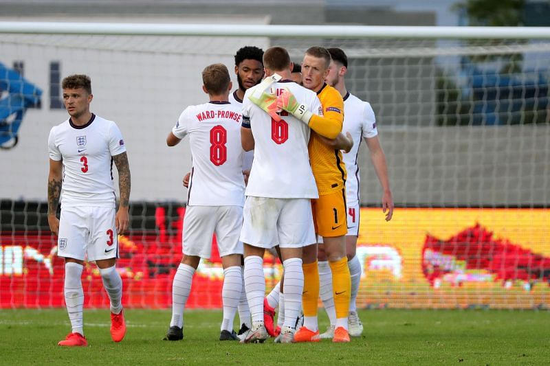 After their win over Iceland, England aim to pick up another three UEFA Nations League points against Denmark