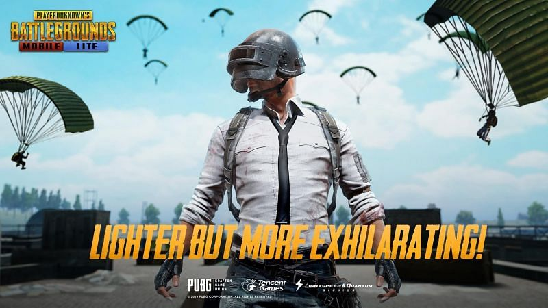 PUBG Mobile Lite has been banned by the Indian government along with other apps that have Chinese ties (Image credits: Dot Esports)