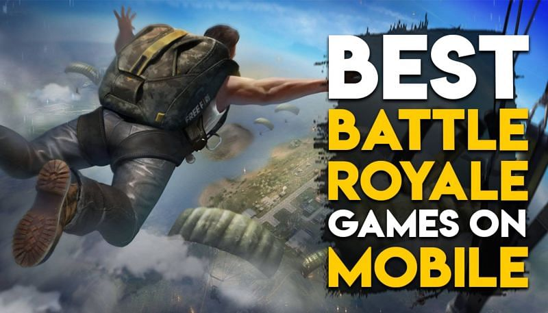 Best battle-royale Android games under 50 MB. Image Credits: Gaming Central.