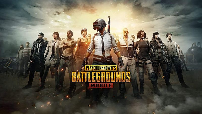PUBG Mobile was recently banned by the Indian government amid growing tensions with China (Image Courtesy: Amazon)