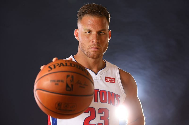 Blake Griffin might be looking for a team that offers him a chance to win the Championship soon