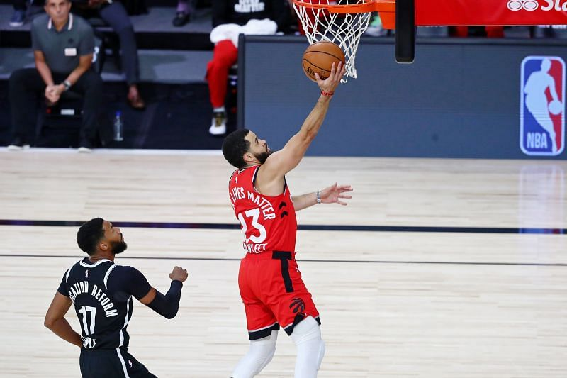 NBA Trade Rumors: Fred Van Vleet could be the perfect free agent to target for the LA Clippers