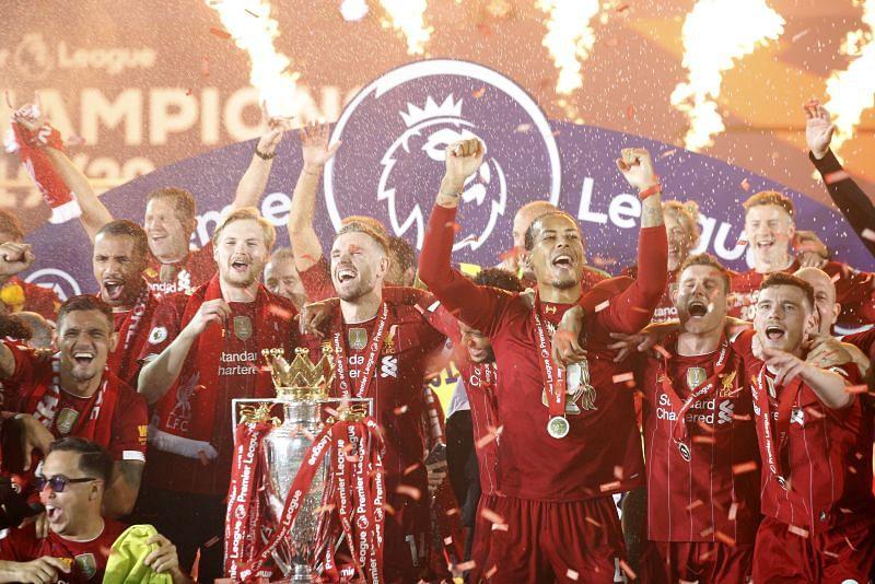 Liverpool FC vs Chelsea FC - EPL