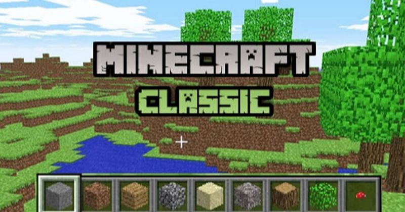 How to play Minecraft Classic for free: Guide and tips