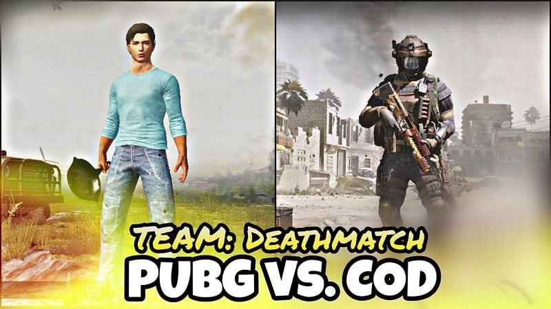 Team Deathmatch (Image credits: RK Gaming, Youtube)