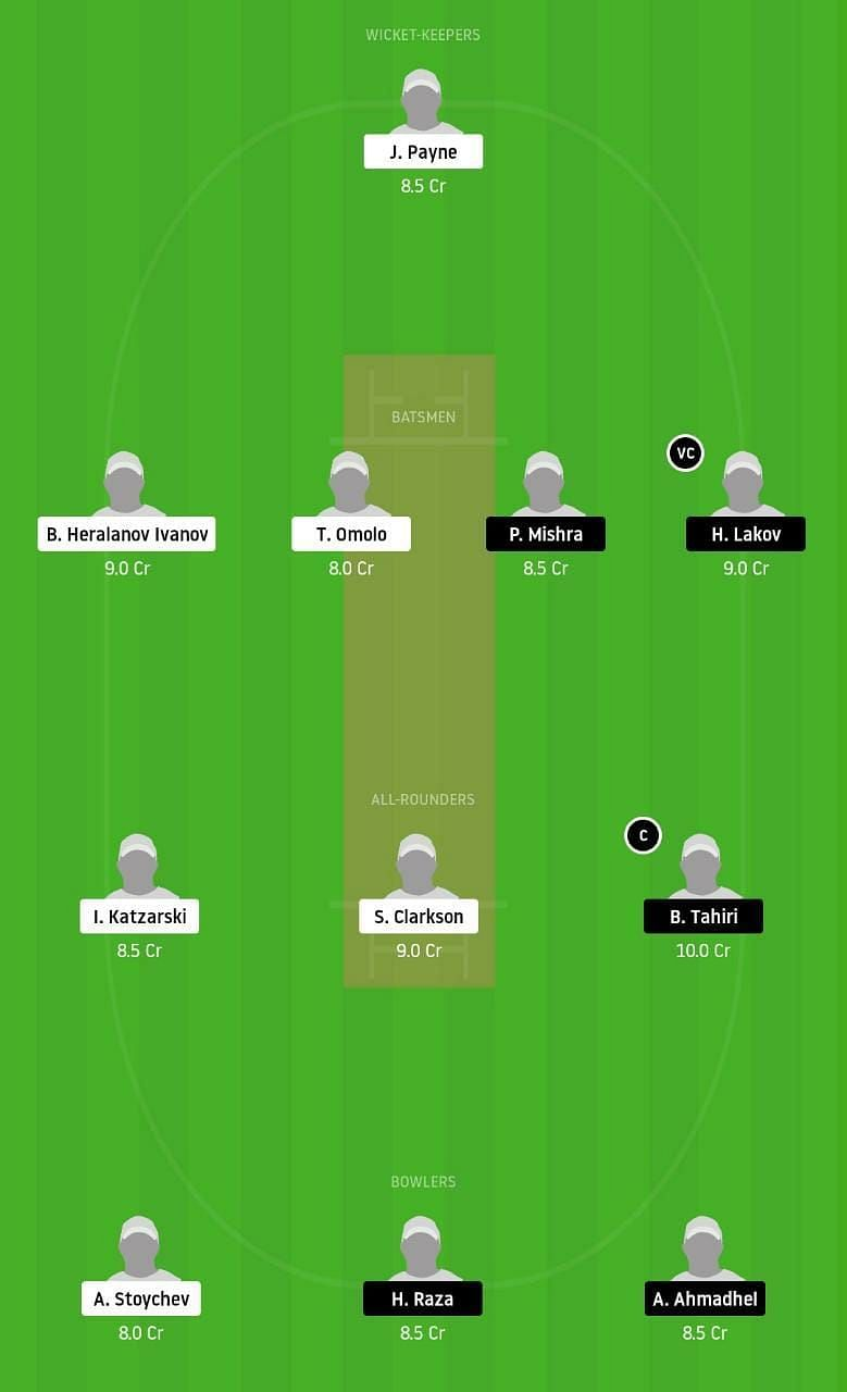 BAR vs IBCC Dream11 Tips