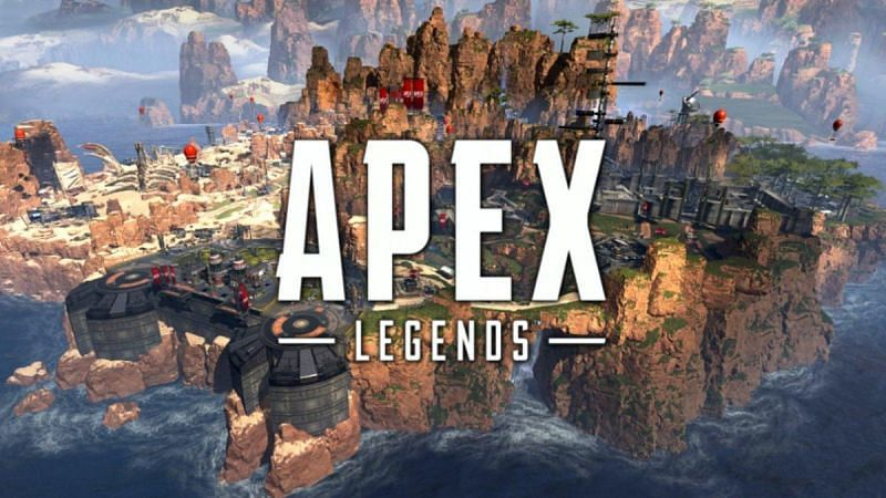 Apex Legends. Image: CNet.