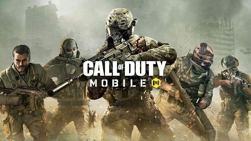 Image from Call of Duty Mobile