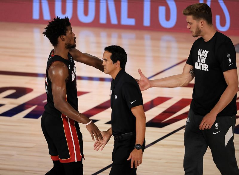 Miami Heat Vs Milwaukee Bucks Prediction 5 Reasons Why Jimmy Butler And Crew Should Be Confident Of Getting Through Round 2