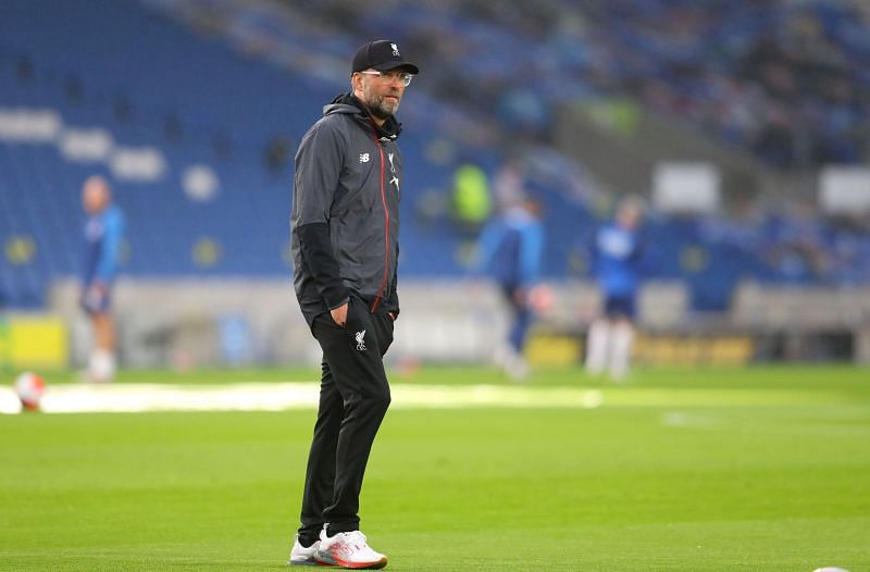 Jurgen Klopp will have to wait another year if he wants to get his hands on a promising young defender