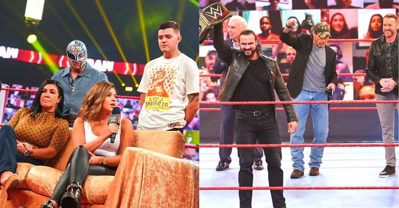 WWE RAW Results September 28th, 2020: Latest Monday Night RAW Winners, Grades, Video Highlights