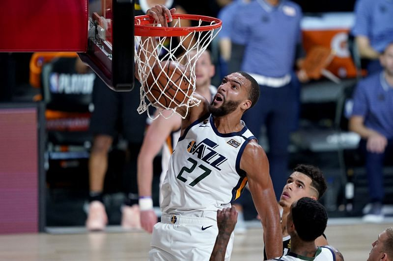 Utah Jazz v Denver Nuggets - Game Two