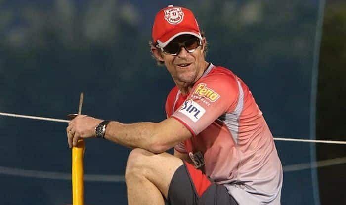 Jonty Rhodes returns to IPL 2020 as KXIP