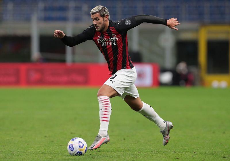 AC Milan take on Crotone this weekend