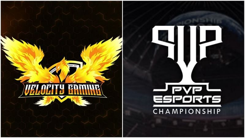 Velocity Gaming is all set to represent India in the upcoming PVP Valorant Championship (image credits: Velocity Gaming left, PVP Esports Right)