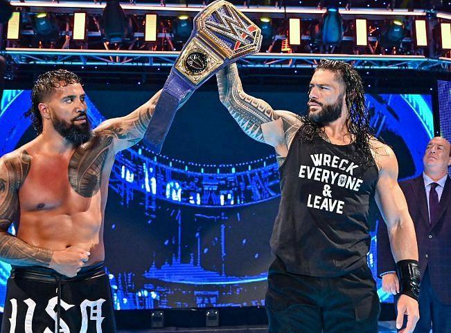 WWE को SmackDown में यह गलतियां करने से बचना चाहिए था