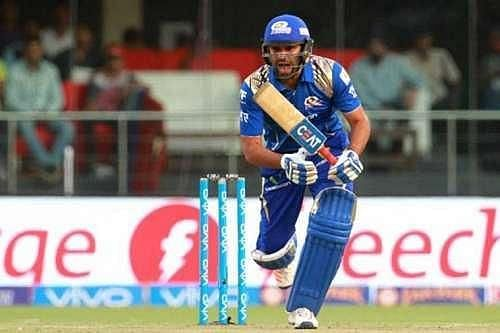 Rohit Sharma was back to his best against CSK.